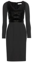 Altuzarra Amindra Cut-out Dress