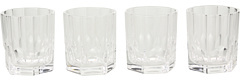 Riedel Nachtmann by Riedel—Aspen Whisky Tumbler - Set of 4