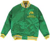 Mitchell & Ness Men's Seattle SuperSonics Satin Jacket