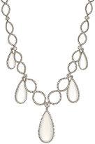 McTeigue & McClelland Women's Helix Necklace