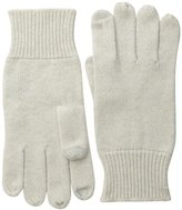 Williams Men's Cashmere Texting Gloves