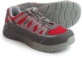 Keen Asheville ESD Work Shoes - Aluminum Toe (For Men)
