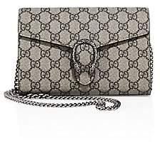 Gucci Women's Dionysus GG Supreme Chain Wallet