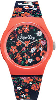 Superdry Urban Ditsy Watch