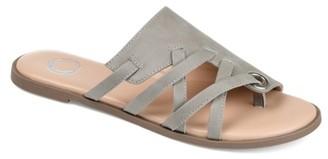 Journee Collection Hasten Sandal