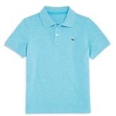 Vineyard Vines Boys' Classic Pique Polo Shirt - Big Kid