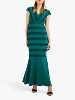 Thumbnail for your product : Phase Eight Collection 8 Zelma Fishtail Dress, Jade