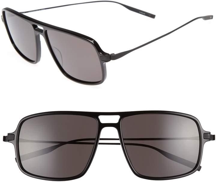 Salt Burkhart 59mm Polarized Sunglasses