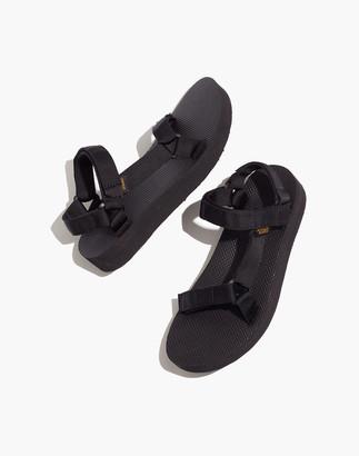 Madewell Teva Midform Universal Sandals