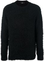 Blood Brother 'Founder' jumper - men - Acrylic/Polyamide/Viscose/Alpaca - M