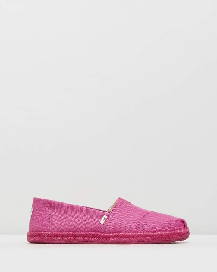 10cead2bdc4 Toms Fashion for Women - ShopStyle Australia