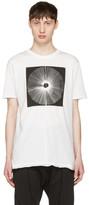 Damir Doma White Tewes Crown T-Shirt
