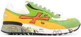 Premiata Django colour-block sneakers