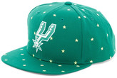 Mitchell & Ness Spurs Starry Night Glow-in-the-Dark Snapback
