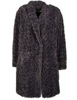 Etoile Isabel Marant Fur Coat
