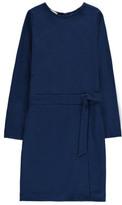 Sessun Foursquare Bow Waist Dress