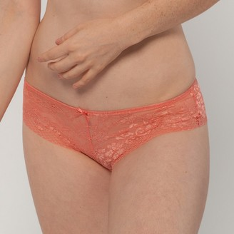 Dorina Lianne Geo Floral Lace Full Knickers