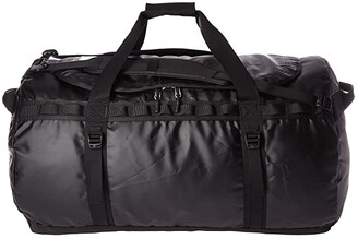 The North Face Base Camp Duffel - Extra Large (TNF Red/TNF Black) Duffel Bags