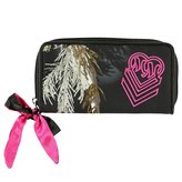 Metal Mulisha Women's Shadowy Wallet