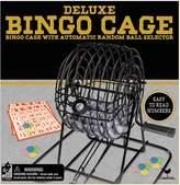 Cardinal Deluxe Wire Cage Bingo Set