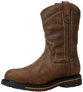 LaCrosse Men's Tallgrass Western Toe11 Inch NMT Work Boot