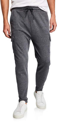 Sovereign Code Men's Fleece Cargo Pants