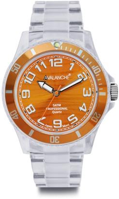 Avalanche Watch Avalanche Unisex Alpine Collection Watch AV-101P-CLOR-44
