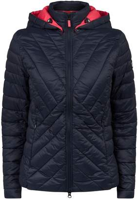Barbour Rowlock Jacket