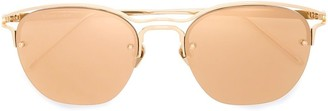 Linda Farrow Square Shaped Glasses