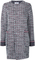 Coohem tweed coat