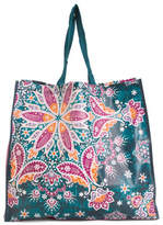 Paisley Medallion Reusable Bag