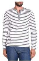 Eleventy Men's Grey Cotton Polo Shirt.
