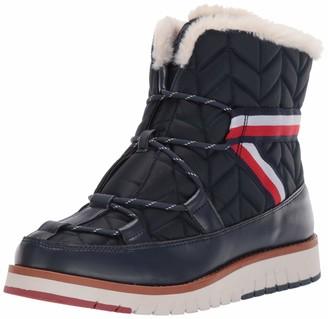 Tommy Hilfiger Women's Harvest Fashion Boot