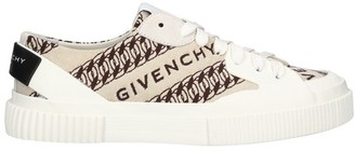 Givenchy Tennis Light trainers