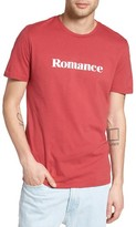 Altru Men's Romance Graphic T-Shirt