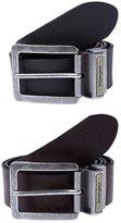 Wrangler Belt Black