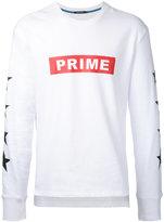 GUILD PRIME Prime T-shirt - men - Cotton - 1