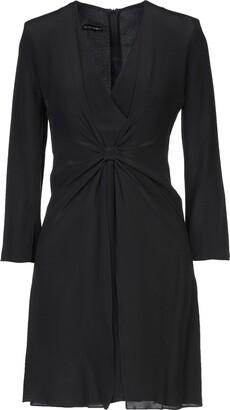 Emporio Armani Short dresses
