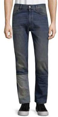 Maison Margiela D-Vint Cotton Jeans