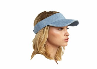 RVCA Women's Cross Fade Visor
