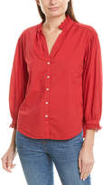 Velvet by Graham & Spencer Myrella Blouse