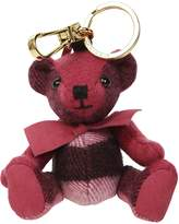 Burberry Bear Keyring
