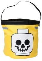 Lego Skull Halloween Tote