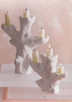 Coral Candleholder