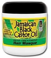 Doo Gro Jamaican Black Castor Oil Hair Masque
