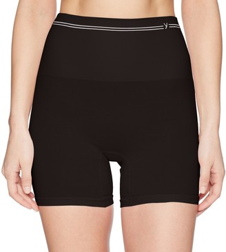 Yummie Women's Cotton Seamless Shapewear Short