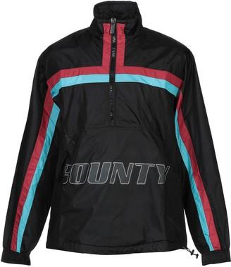Marcelo Burlon County of Milan Jackets