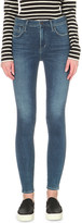Citizens of Humanity Rocket super-skinny high-rise jeans