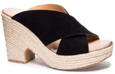 Thumbnail for your product : Chinese Laundry Quay Wedge Mules Women's Shoes