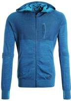 Adidas Performance City Run Jumper Blue Night/mystery Petrol